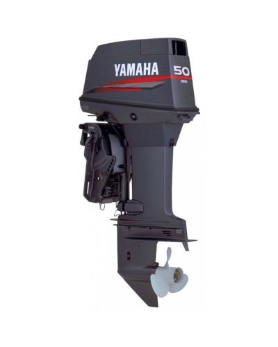 2х-тактный лодочный мотор Yamaha 50 HETOL