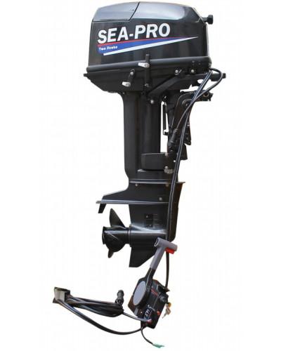 2х-тактный лодочный мотор Sea Pro T 30S&E