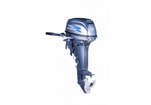 Лодочный мотор Seanovo SN20FHS