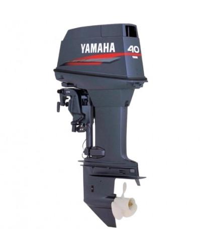 2х-тактный лодочный мотор Yamaha 40VEOS