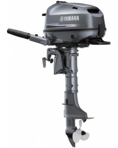 4х-тактный лодочный мотор Yamaha F5AMHS