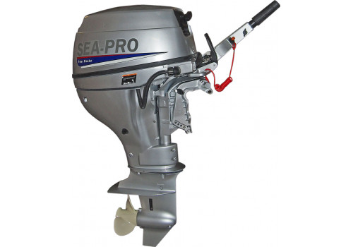 Лодочный мотор Sea Pro F 15S