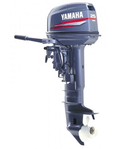 2х-тактный лодочный мотор Yamaha 25BMHS