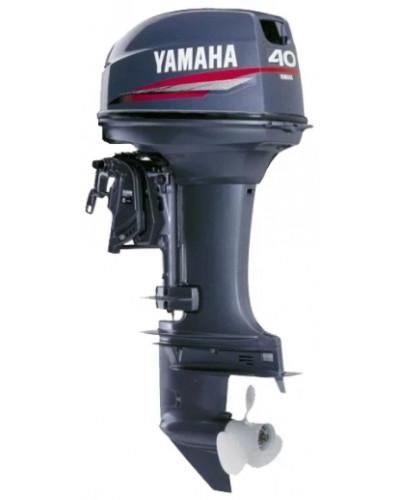 2х-тактный лодочный мотор Yamaha 40XWL