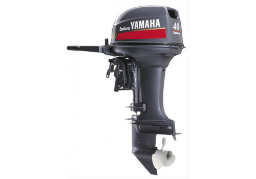 Лодочный мотор Yamaha E40XMHX серии Enduro