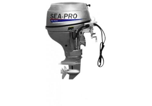 Лодочный мотор Sea Pro F 15S&E