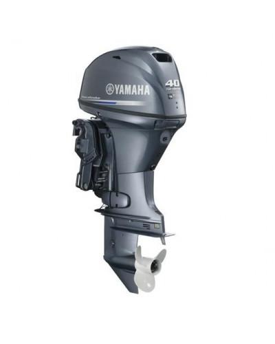 4х-тактный лодочный мотор Yamaha F40FEDS