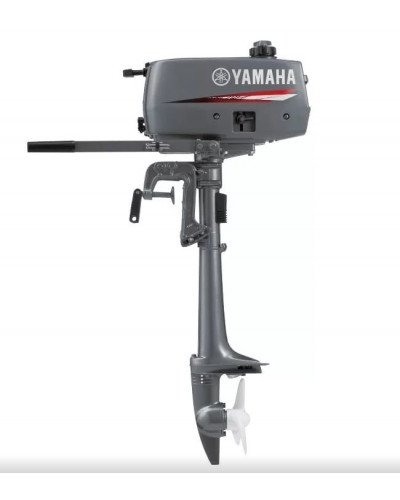 2х-тактный лодочный мотор Yamaha 2DMHS