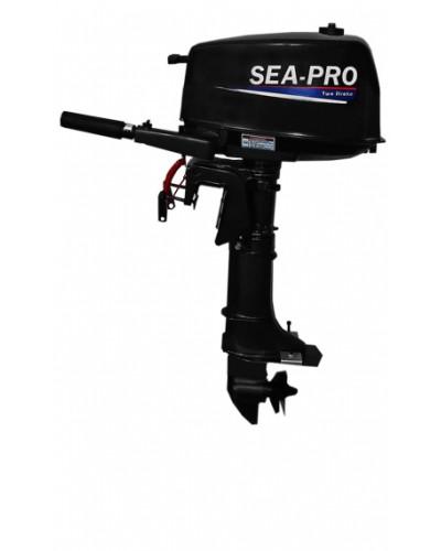 2х-тактный лодочный мотор Sea Pro Т 5S