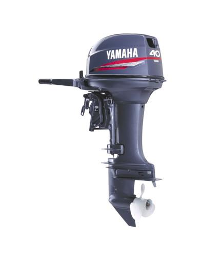 2х-тактный лодочный мотор Yamaha 40XMHL