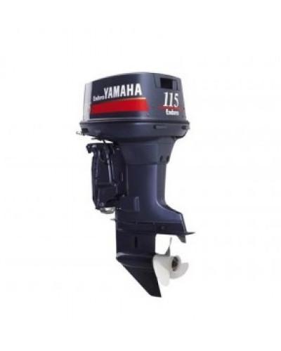 2х-тактный лодочный мотор Yamaha E115AETL