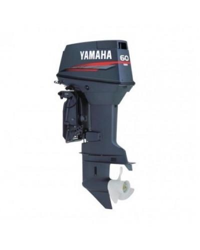 2х-тактный лодочный мотор Yamaha 60FETOL