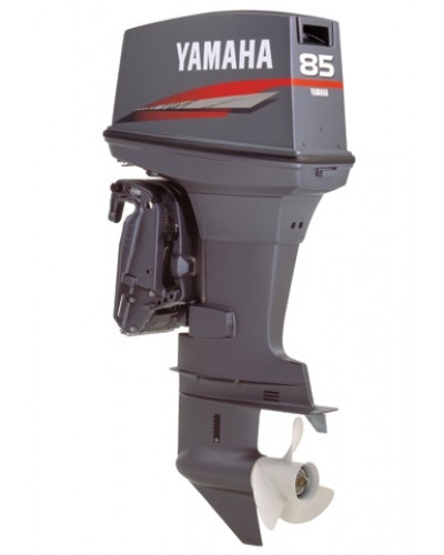 2х-тактный лодочный мотор Yamaha 85AETL