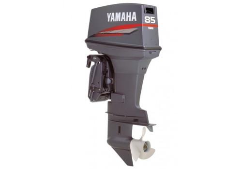 Лодочный мотор Yamaha 85AETL