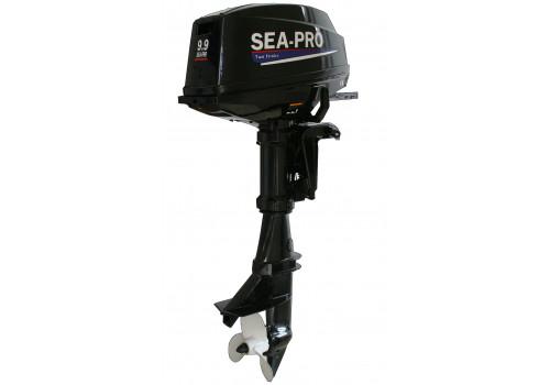 Лодочный мотор Sea Pro T 9.9S