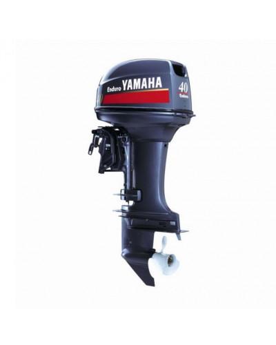 2х-тактный лодочный мотор Yamaha E40XWS серии Enduro