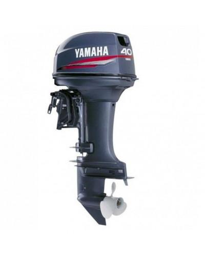 2х-тактный лодочный мотор Yamaha 40XWTL