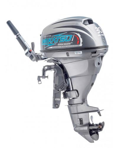 4х-тактный лодочный мотор Mikatsu MF30FHL