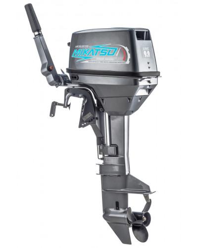 2х-тактный лодочный мотор Mikatsu M9.9FHS Light