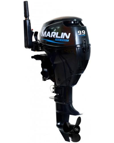 Лодочный мотор 4-х тактный MARLIN MF 9.9 AMHS