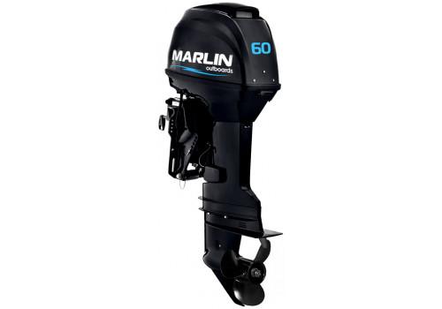 Лодочный мотор MARLIN MP 60 AERTL