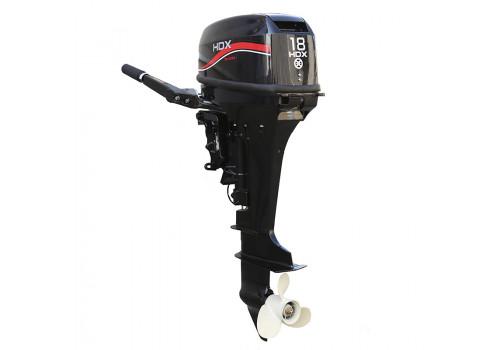 Лодочный мотор HDX TE 18 BMS R-Series