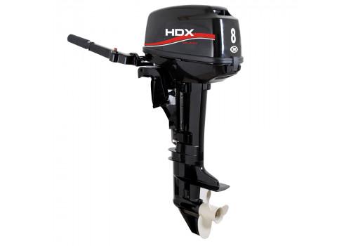 Лодочный мотор HDX R Series T 8 BMS