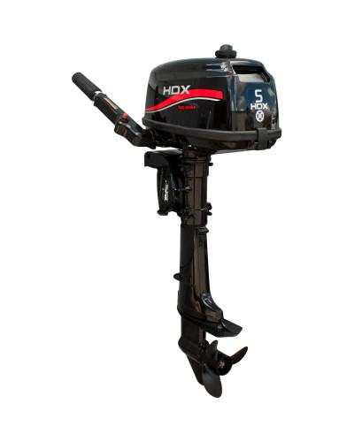 2-х тактный лодочный мотор HDX R series T 5 BMS