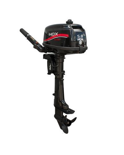 2-х тактный лодочный мотор HDX R series T 5.8 BMS