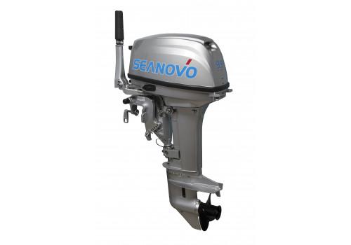 Лодочный мотор Seanovo SN9.9FHS Enduro