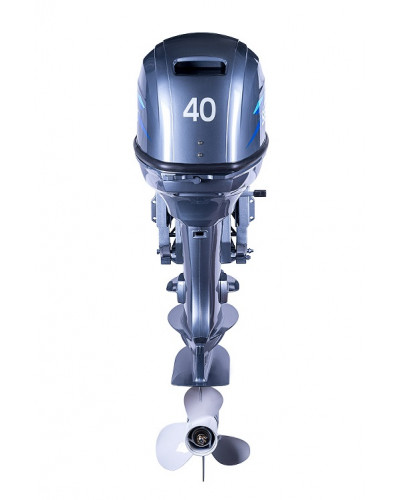 2-х тактный лодочный мотор Seanovo SN40FFES (дистанция)