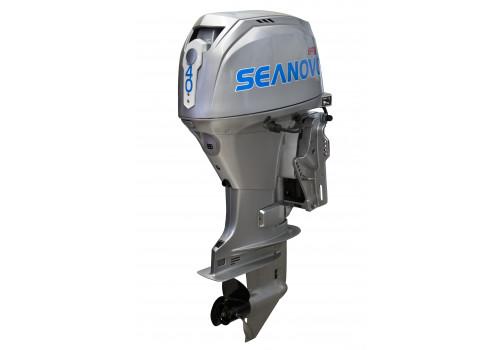 Лодочный мотор Seanovo SNEF40FEL-T EFI