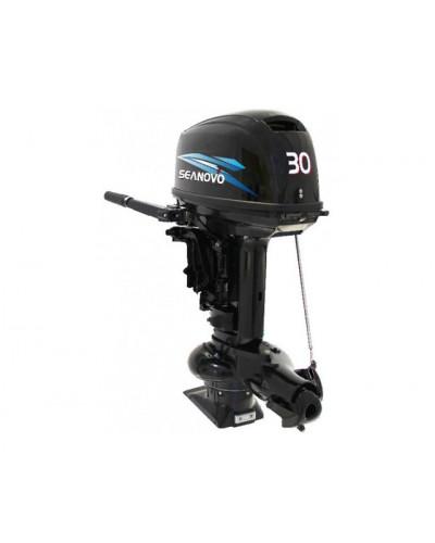 2-х тактный лодочный мотор Seanovo SNJ 30 FHS