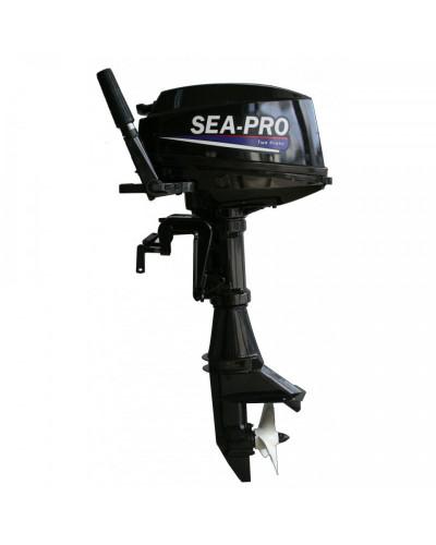 2х-тактный лодочный мотор Sea Pro Т 3S