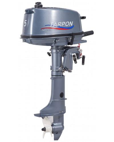 Лодочный мотор Tarpon Т 5S