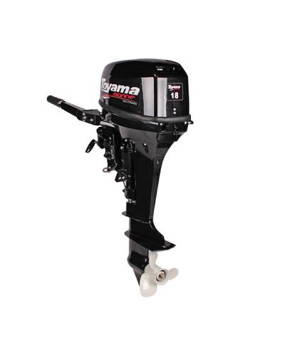 Подвесной лодочный мотор TOYAMA T 18 BMS