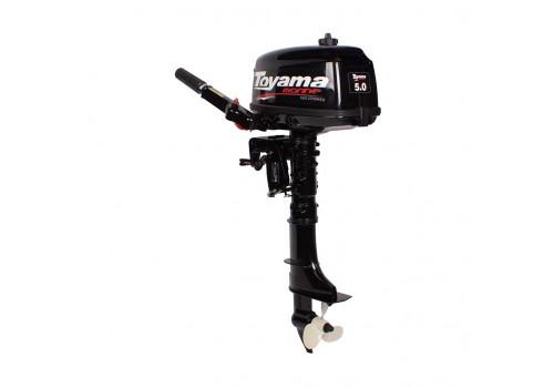 Подвесной лодочный мотор TOYAMA T5ABMS