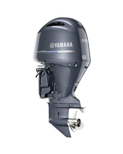 Лодочный мотор Yamaha F175AETL