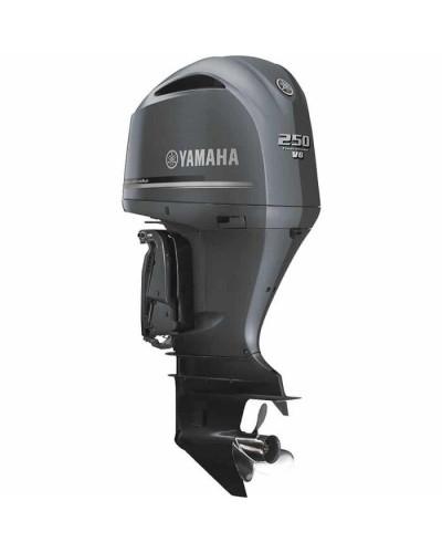 Лодочный мотор Yamaha F250DETX