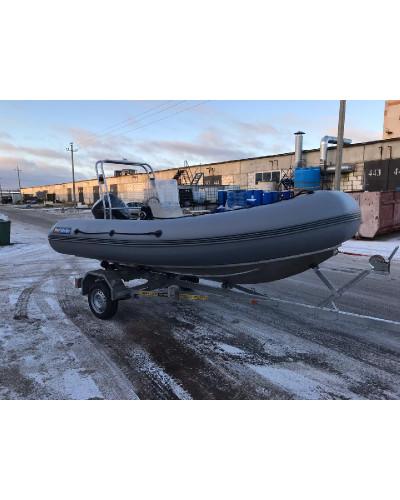 Лодка Rib ProfMarine - PM 450 Rib
