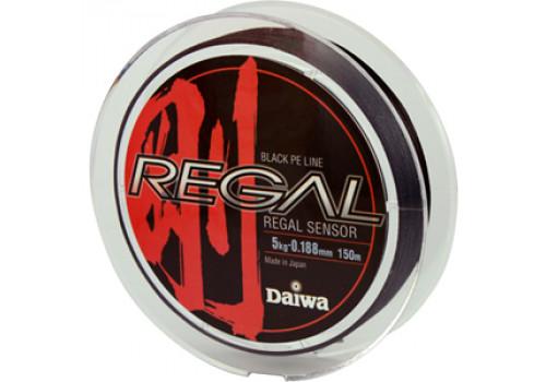 Леска Daiwa Regal Sensor