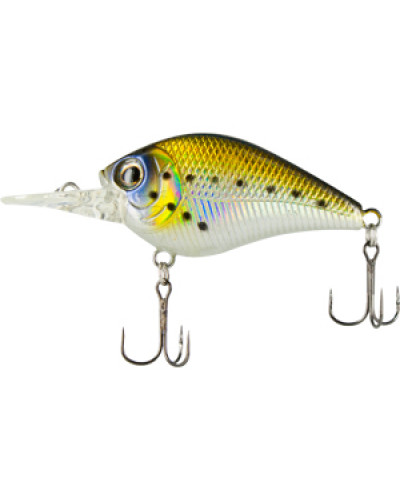 Воблер Trout Pro Rattle Crank 40F / 167