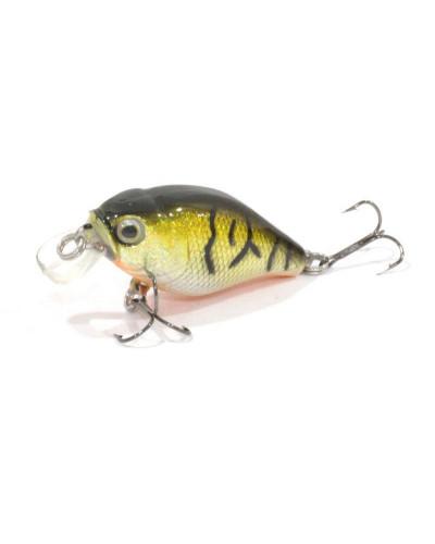 Воблер Trout Pro Minor Crank 50F цвет 087