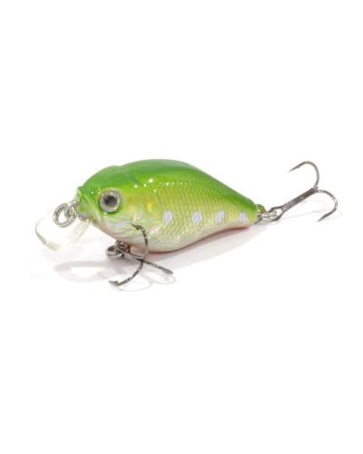 Воблер Trout Pro Minor Crank 35F цвет 086