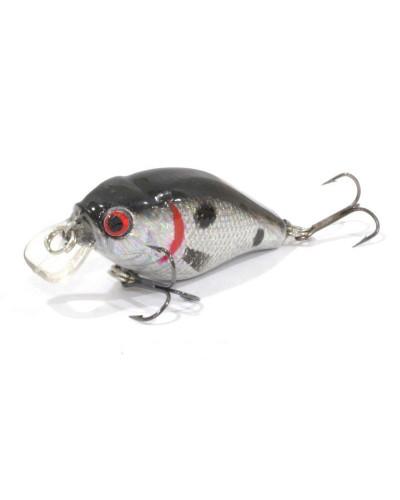 Воблер Trout Pro Minor Crank 50F цвет 125