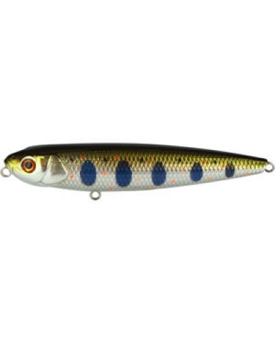Воблер Tsuribito Pencil 80, цвет №539 (арт. 24690)