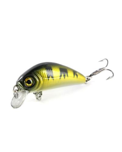 Воблер Trout Pro Humbug Minnow 45SU / ME14