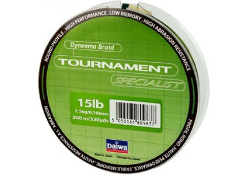 Леска Daiwa Tournament Specialist
