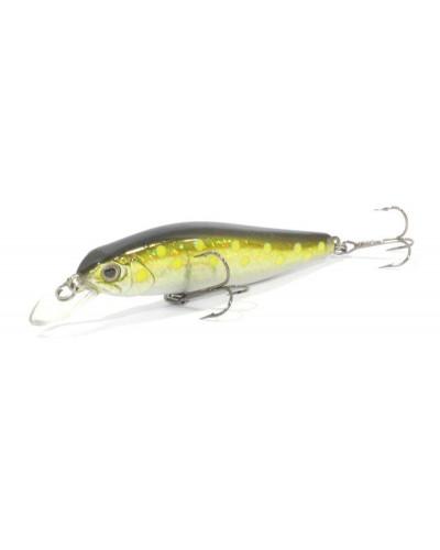 Воблер Trout Pro Lucky Minnow 60SP цвет 047