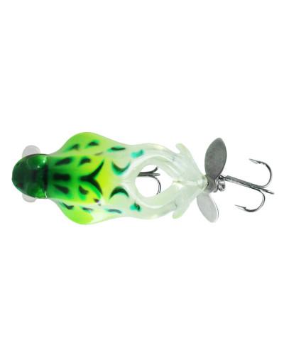 Воблер Trout Pro Big Frog Crank 60, цвет B14
